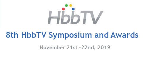 8th HbbTV Symposium