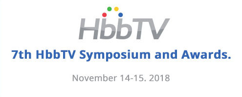 7th HbbTV Symposium