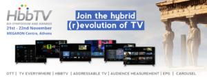 8th HbbTV Symposium