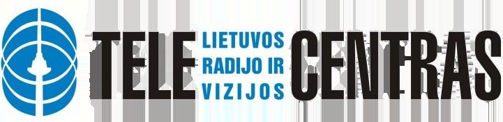 Telecentras logo