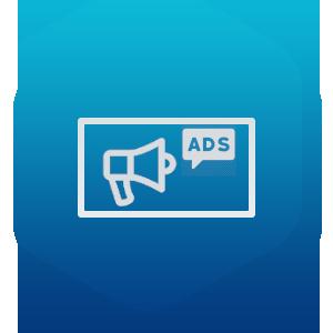 Display ja Video mainokset Ads