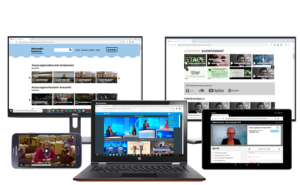 Icareus Enterprise Video Solution