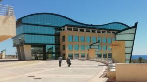 Icareus Office Alicante