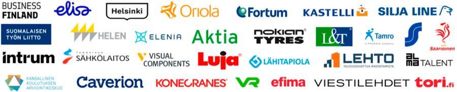 Futurelab Finland customers